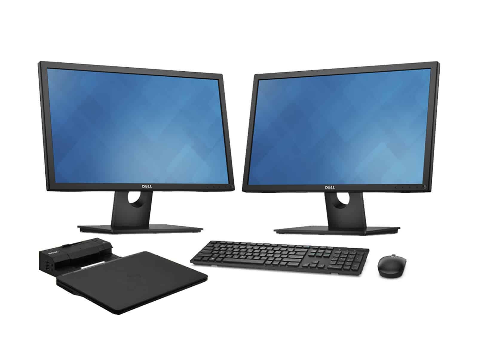 Swell Ultimate Dell Office Setup Bundle Download Free Architecture Designs Ponolprimenicaraguapropertycom