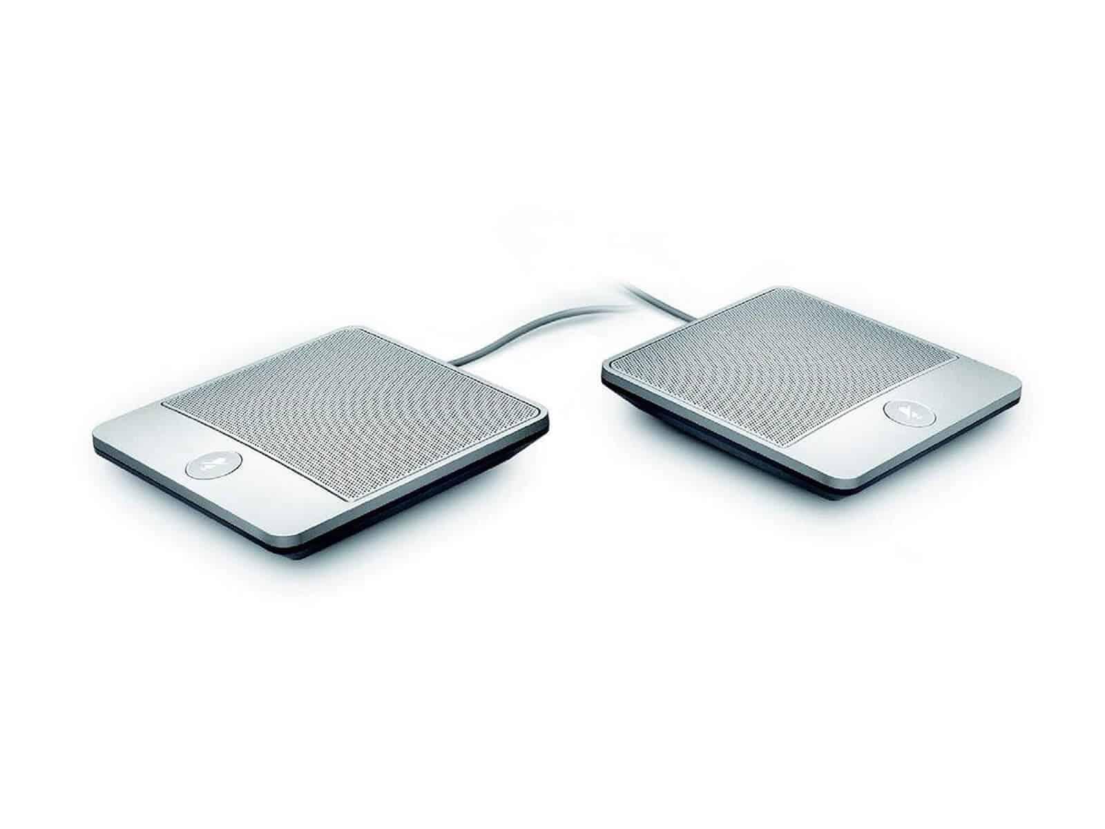 Yealink CPE90 Wired Expansion Mic Kit