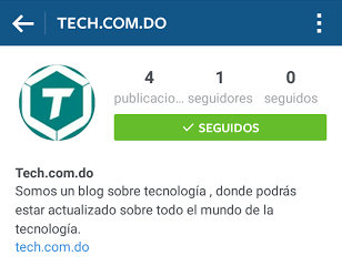 publicar fotos de Instagram en una pagina de Facebook