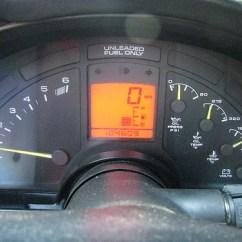 Water Temperature Gauge Wiring Diagram Toyota Corolla Parts C4 Diagnostic Trouble Codes | Cc Tech