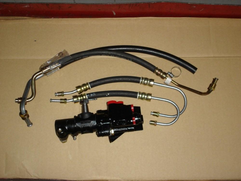 medium resolution of power steering