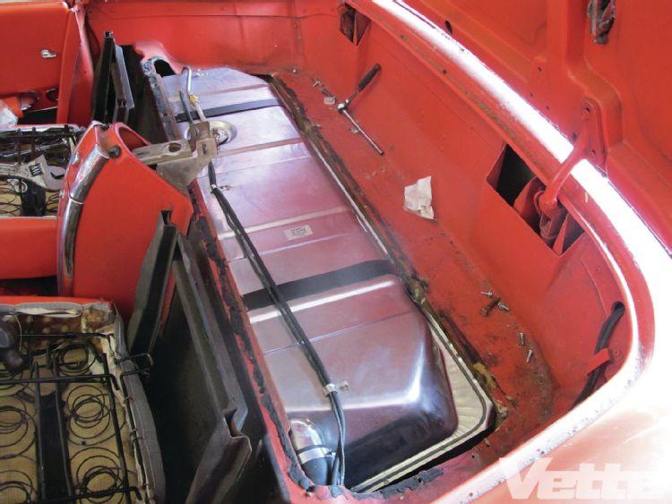 1986 Corvette Fuel Tank Diagram Wiring Harness Wiring Diagram