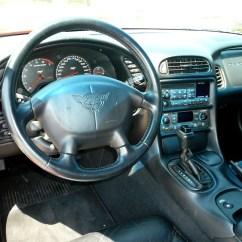 1979 Corvette Dash Wiring Diagram 2000 Honda Civic 1997 2004 Removal Cc Tech