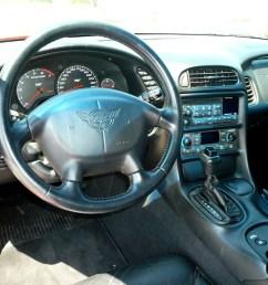 1997 2004 corvette dash removal [ 1200 x 900 Pixel ]