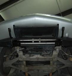 1997 04 corvette radiator support replacement cc tech c5 corvette parts diagram radiator removal [ 1155 x 768 Pixel ]