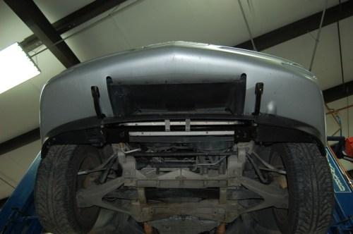 small resolution of 1997 04 corvette radiator support replacement cc tech c5 corvette parts diagram radiator removal