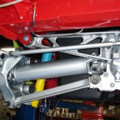 C4 Corvette Suspension Diagram Telephone Extension Wiring