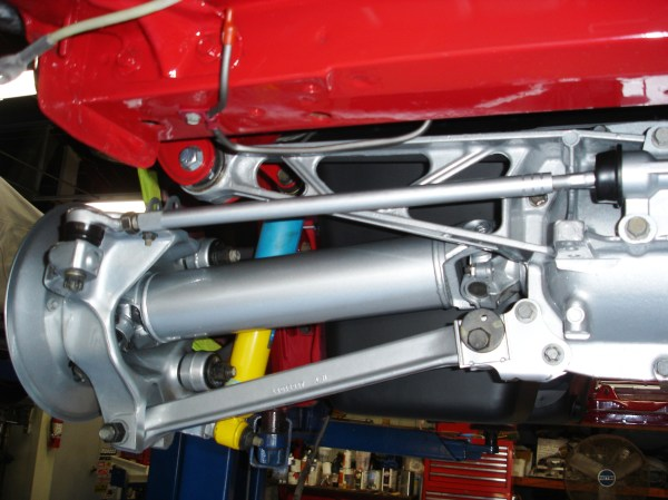 C4 Corvette Front Suspension Diagram - Year of Clean Water
