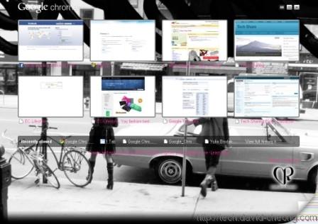 Google Chrome - Ccharlotte Ronson