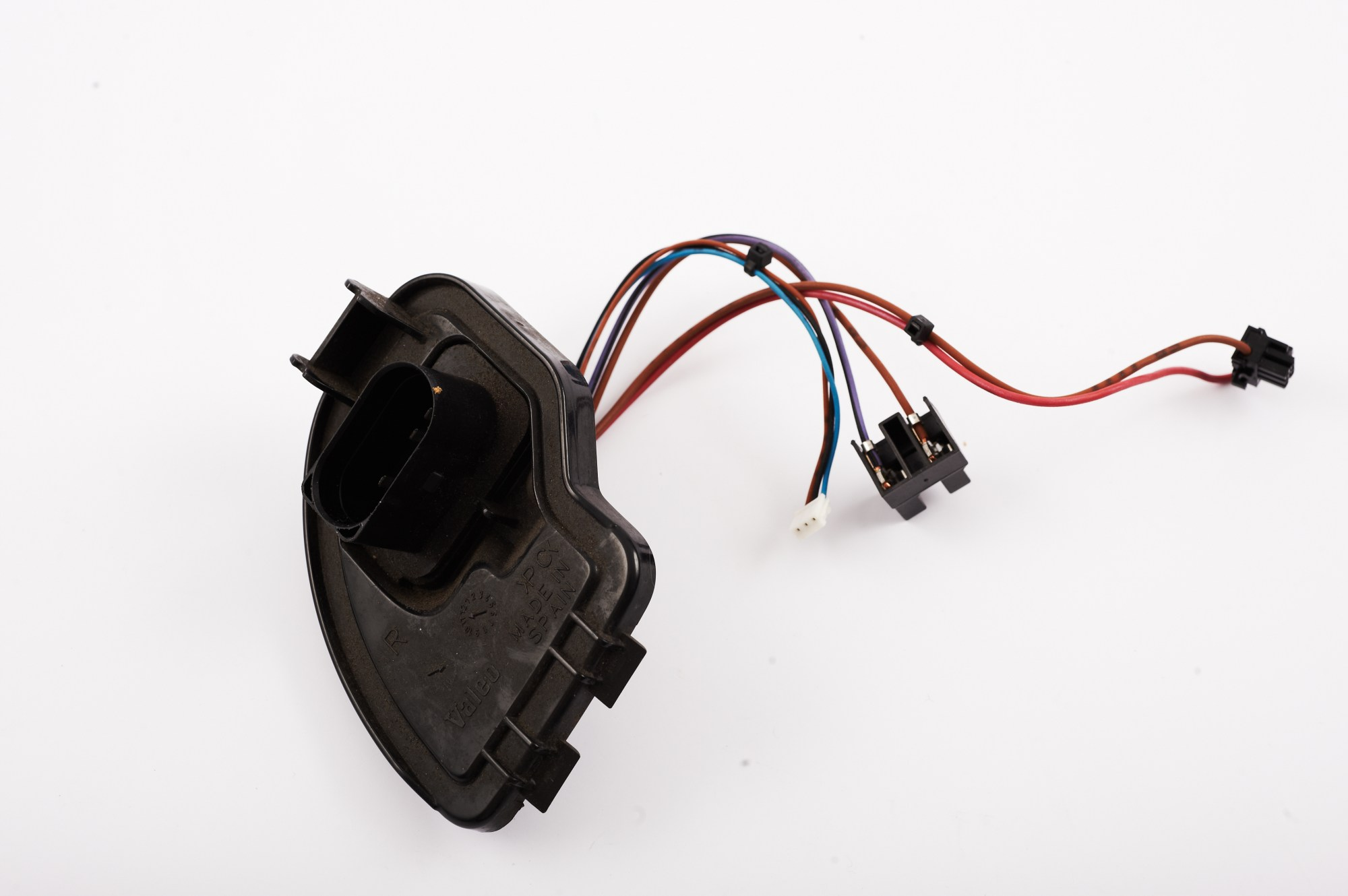 hight resolution of audi a4 headlight wiring harnes