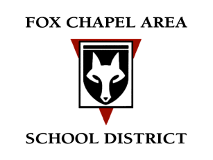 Fox Chapel Area School District: From the Bottom Up