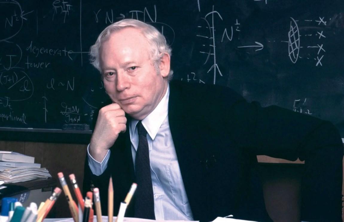Steven Weinberg