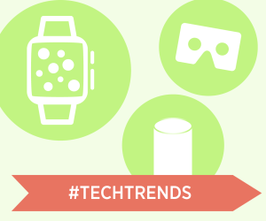 #techtrends