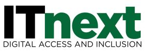 The title image for the IT Next Digital Access and Inclusion conference.