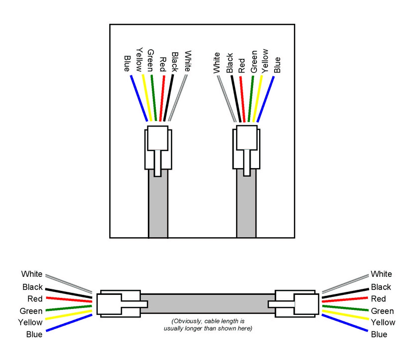 hight resolution of 6p6c wiring diagram