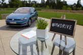 VW Drive Event