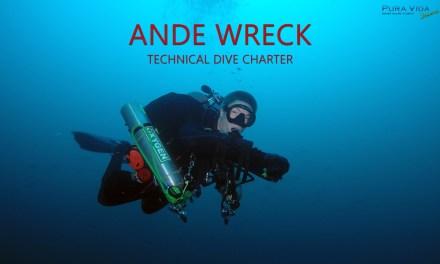 DEC 9: ANDE TEC CHARTER