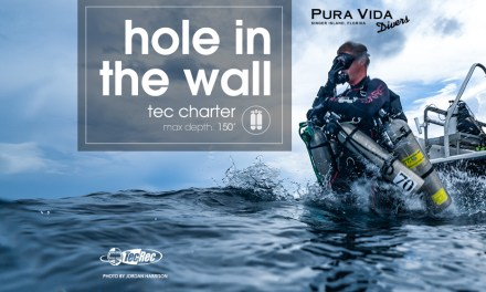 HOLE IN THE WALL TEC CHARTER