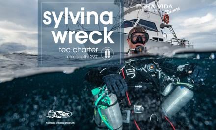 SYLVINA EXPRESS TEC CHARTER