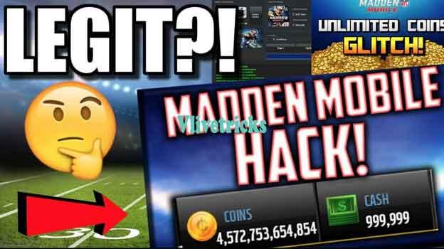 Image Result For Get Madden Mobile Coins Hack Auction