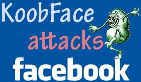 Facebook Koobface