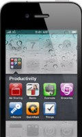 iPhone4_Home