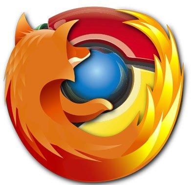 Firefox 4 Beta 5 Resembles Google Chrome Again