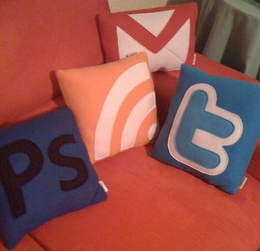 gmail twitter and rss