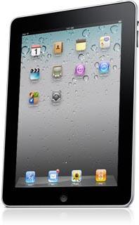 apple ios 4.2 for ipad