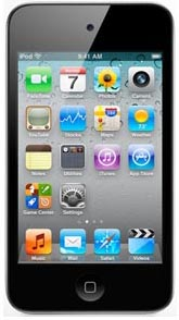 apple ios 4.2 for ipod touch