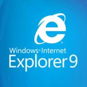 The New Internet Explorer 9