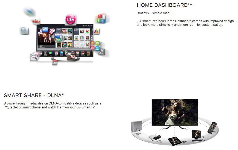 LG UHD, 4K, 3D Smart LED TV