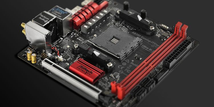 What is small form factor (SFF)?