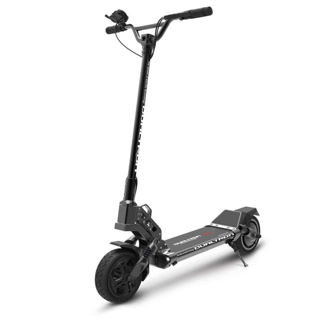 Dualtron mini electric scooter review