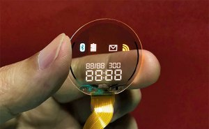 OLED display Technology and what OLED mean
