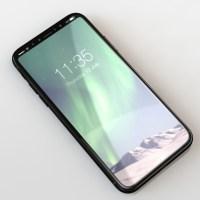 Lefotózták az iPhone 8 3D-s kameramodulját
