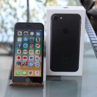 iPhone 7 teszt - 1 év tapasztalata után