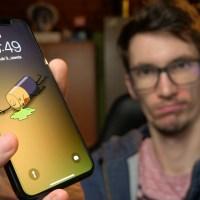 Hogyan kell helyesen tölteni a mai okostelefonokat?