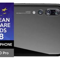EHA: A Huawei P20 Pro a legjobb okostelefon!