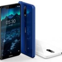 84%-os kijelző/előlap aránnyal érkezett meg a Nokia X5