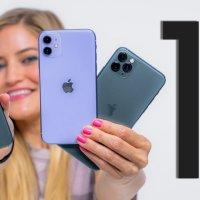 Itt vannak az első videók és tesztek az új iPhone-okról