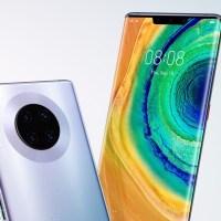 Android 10 és HarmonyOS is lehet a Huawei P40-en