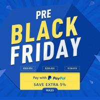 Minden olcsóbb a Geekbuying oldalán Black Friday előtt