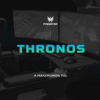 70.000 Ft-ról indul a Predator Thronos licitje
