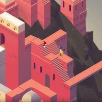 Ingyen letölthető a Monument Valley 2 androidra