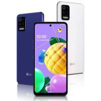 Három új telefonnal bővült az LG K-széria