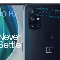 Két új telefonnal bővítette a Nord készülékek kínálatát a OnePlus