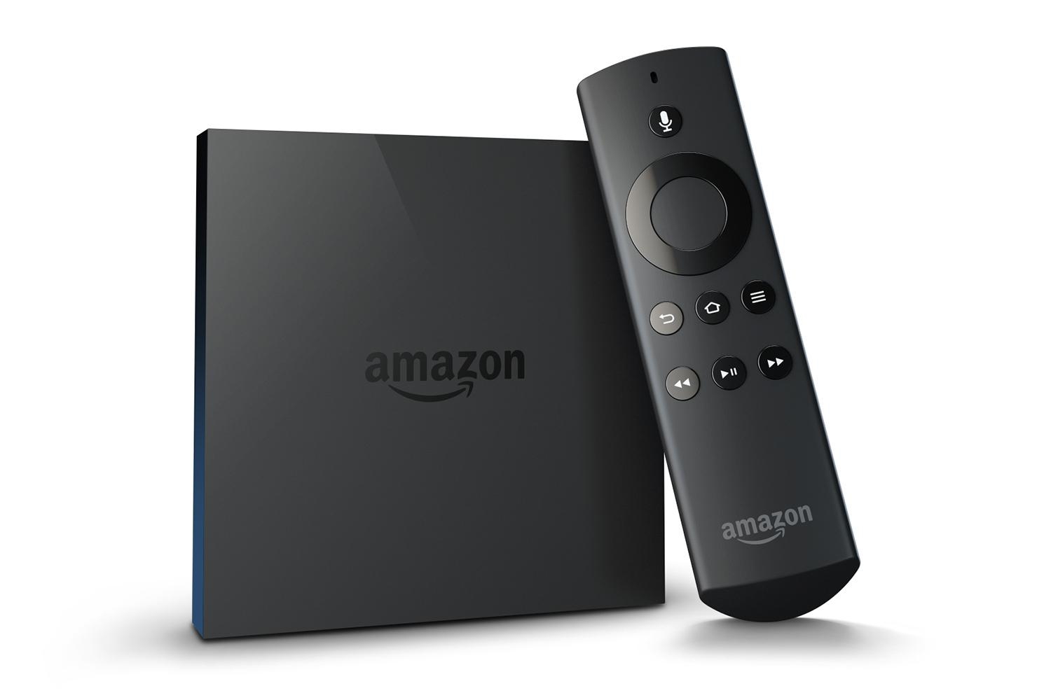 Connect Your Bluetooth Device To Amazon's Fire TV