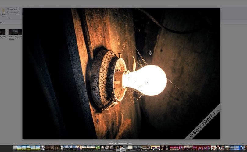 برنامج عرض الصور الأفضل للكمبيوتر برنامج Picasa لعرض الصور