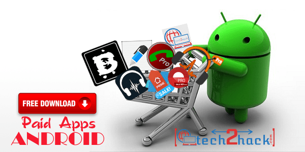 How To Download Paid Apps & Games For Free On Android
